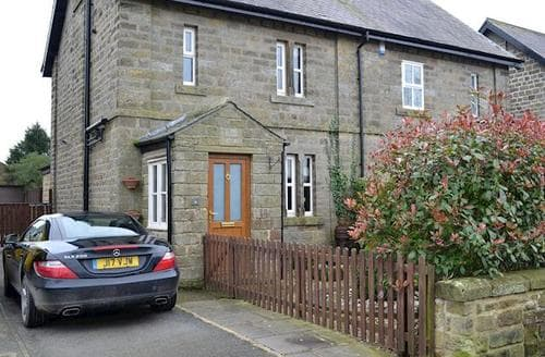 Big Cottages - Superb Harrogate Cottage S78516