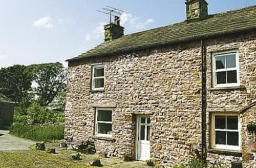 Last Minute Cottages - Beautiful Hawes Cottage S15173