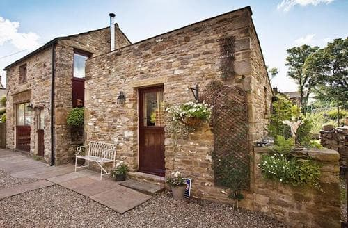 Last Minute Cottages - Little Nettle Cottage