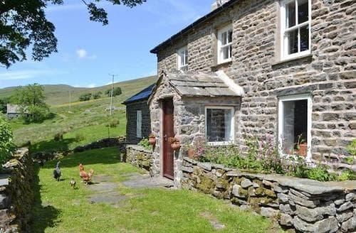 Last Minute Cottages - Captivating Dent Cottage S42508