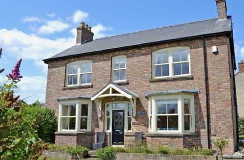 Big Cottages - Adorable Helmsley Cottage S38141