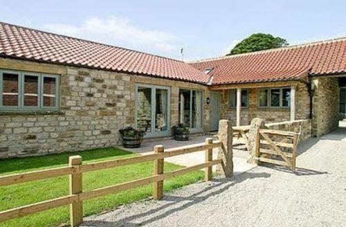 Big Cottages - Lovely Kirkbymoorside Cottage S15231