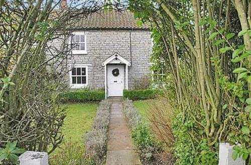 Last Minute Cottages - LITTLE GARTH