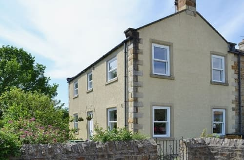 Last Minute Cottages - Attractive Leyburn Cottage S38016