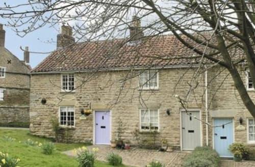 Last Minute Cottages - Lovely Malton Cottage S15283