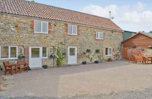 Last Minute Cottages - Quaint Malton Cottage S15295