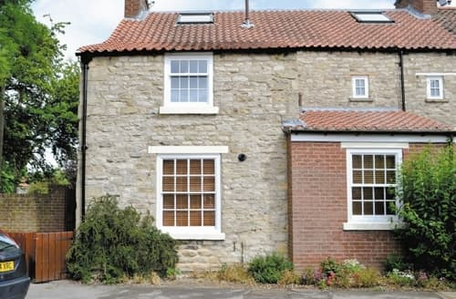 Dog Friendly Cottages - Willows