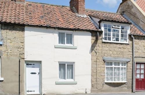 Last Minute Cottages - Aconley Cottage