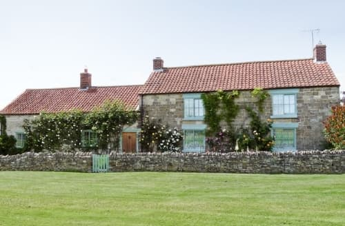 Big Cottages - Delightful Pickering Cottage S15372