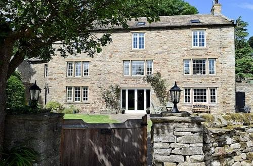 Big Cottages - Charming Reeth Cottage S60447