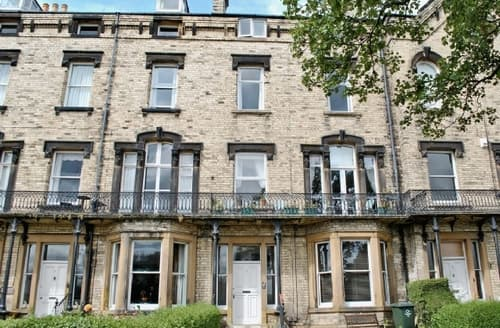 Last Minute Cottages - Charming Saltburn By The Sea Apartment S15405