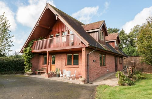 Last Minute Cottages - Lower Plowsters