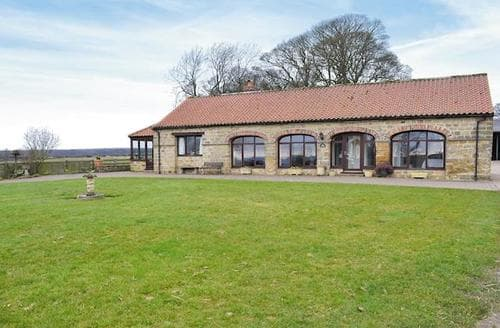 Dog Friendly Cottages - The Arches