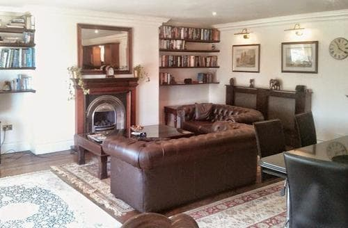 Last Minute Cottages - Superb Scarborough Apartment S50579