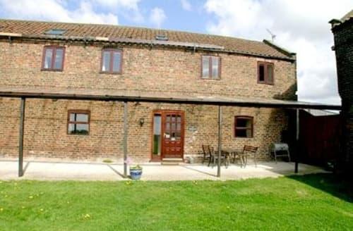Last Minute Cottages - Quaint Selby Cottage S15460