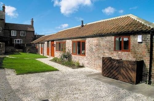Last Minute Cottages - Splendid Selby Cottage S15470