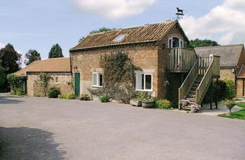 Last Minute Cottages - HALFWAY HSE GRANARY