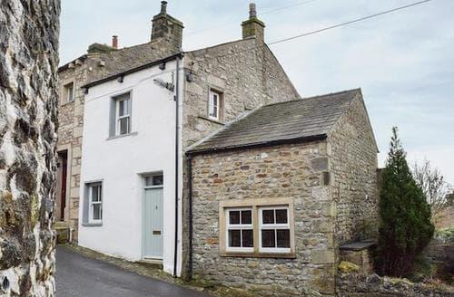 Big Cottages - Excellent Settle Cottage S73845
