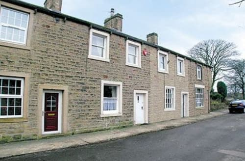 Last Minute Cottages - Wonderful Skipton Cottage S15482