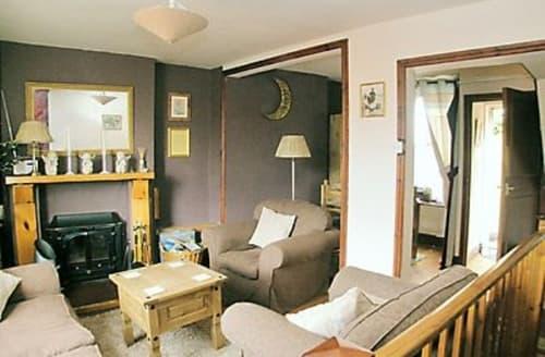 Last Minute Cottages - Wonderful Staithes Cottage S15525