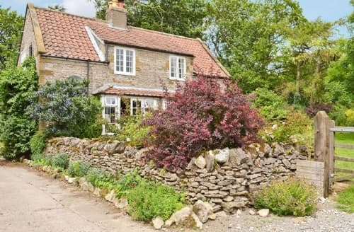 Dog Friendly Cottages - FORESTER'S COTTAGE