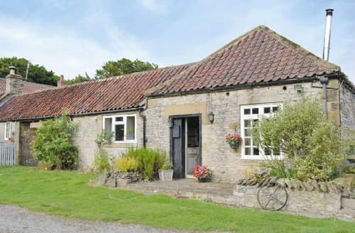 Last Minute Cottages - Gorgeous Thirsk Cottage S40523