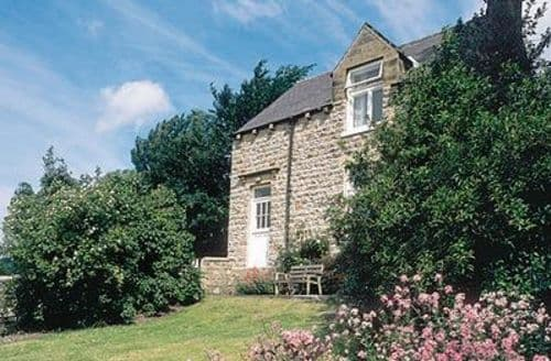 Last Minute Cottages - OLD SCHOOL HOUSE COT