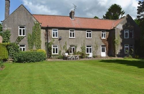 Last Minute Cottages - Gorgeous Thirsk Cottage S15544