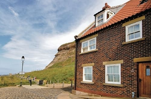 Big Cottages - Luxury Whitby Cottage S15551