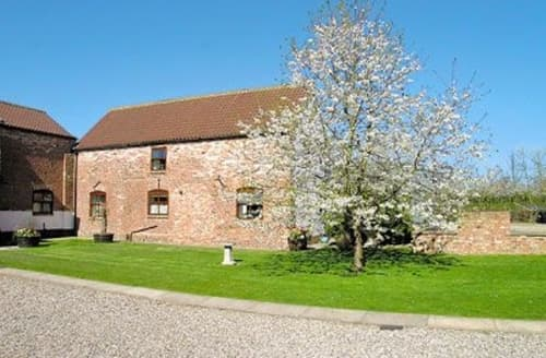 Last Minute Cottages - Gorgeous York Cottage S15598