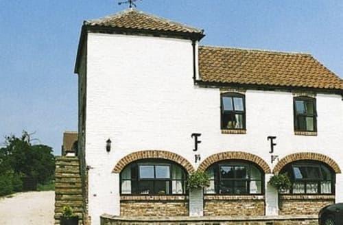 Last Minute Cottages - Lovely York Cottage S15599