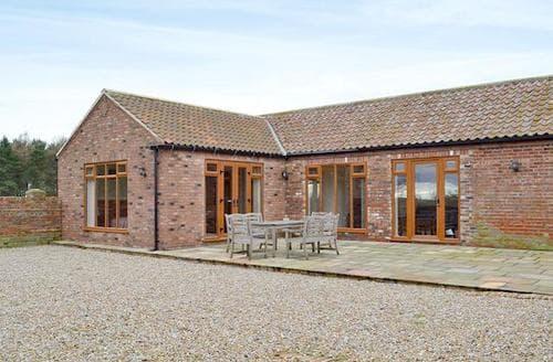 Last Minute Cottages - Delightful York Cottage S15625