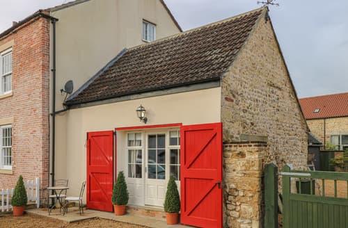Last Minute Cottages - The Farmhouse Kitchen