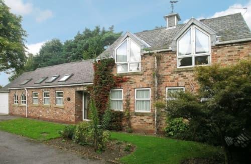 Big Cottages - Splendid York Cottage S15638