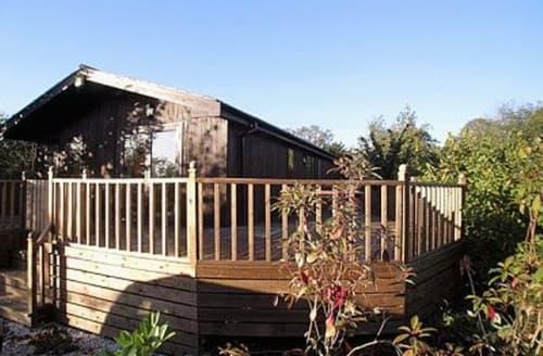 Dog Friendly Cottages - MILL POND LODGE