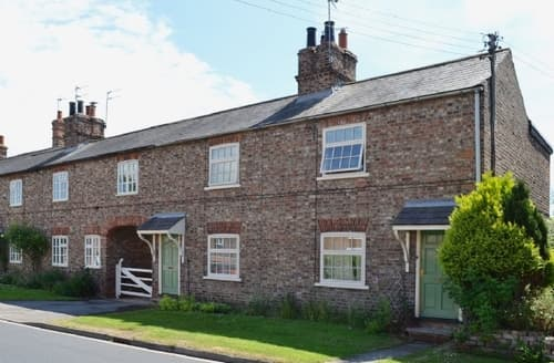 Last Minute Cottages - Gorgeous York Cottage S37641