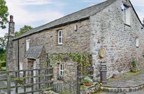 Last Minute Cottages - Charming Ingleton Cottage S15211