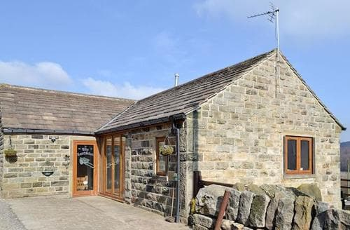 Last Minute Cottages - Stunning Holmfirth Cottage S15652