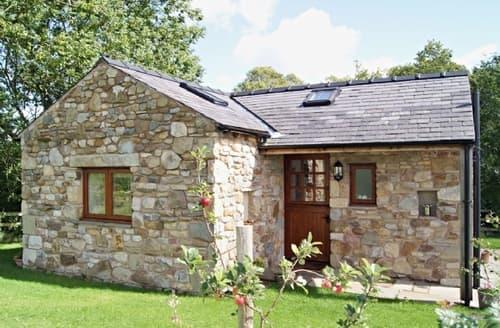 Last Minute Cottages - BADGERFORD COTTAGE