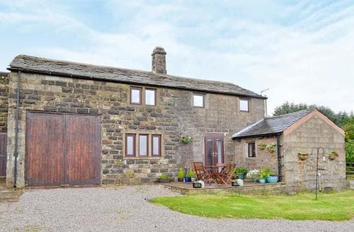 Last Minute Cottages - Superb Haworth Cottage S60987