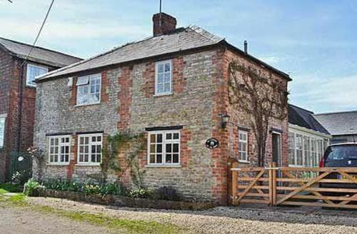 Last Minute Cottages - Exquisite Banbury Cottage S15676