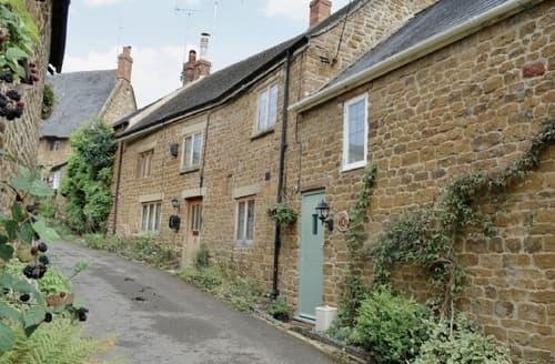 Last Minute Cottages - Excellent Banbury Lodge S24875