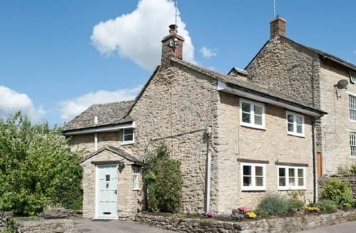Last Minute Cottages - Oakley Cottage
