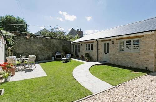 Big Cottages - Attractive Banbury Cottage S60513
