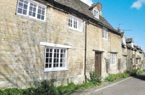Last Minute Cottages - Exquisite Chipping Norton Cottage S15683