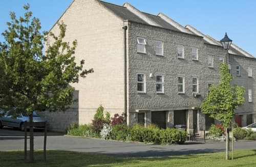 Last Minute Cottages - Delightful Chipping Norton Cottage S15690