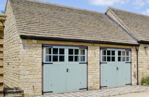 Last Minute Cottages - Adorable Chipping Norton Cottage S15700