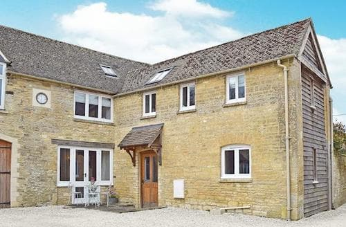 Last Minute Cottages - Cosy Chipping Norton Cottage S49594