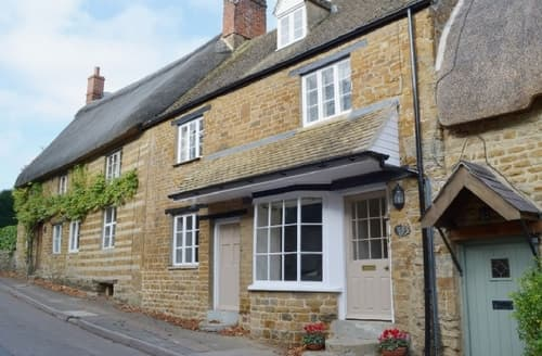Big Cottages - Beautiful Chipping Norton Cottage S43654