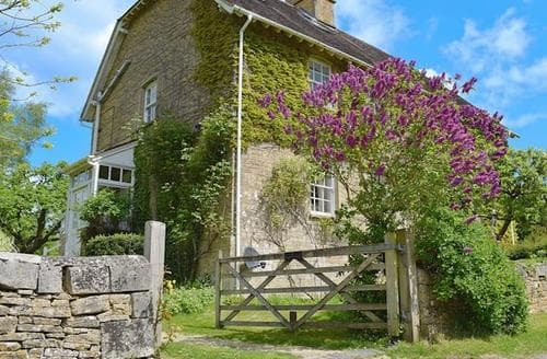 Big Cottages - Lovely Chipping Norton Cottage S45676
